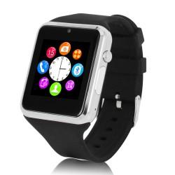 Smartwatch U-Watch Y79 Bluetooth compatibil MicroSD