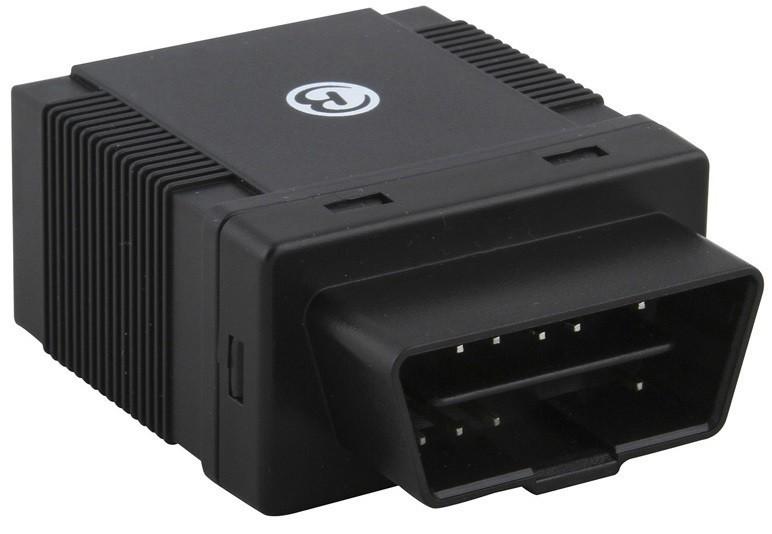GPS Tracker Auto iUni Track i9 cu conectare la mufa OBD