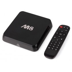 Mini PC Amlogic M8 S802 Quad core UltraHD 4K Android 4.4.2 Smart Android TV Box