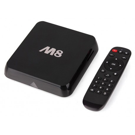 Amlogic S802 Quad core Android 4.4.2 Smart Android TV Box