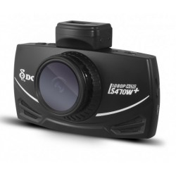 Camera auto DOD LS470W+, filtru polarizat, Full HD, GPS 10x, senzor Sony, lentile 7g Sharp, WDR, G senzor, 3 inch LCD