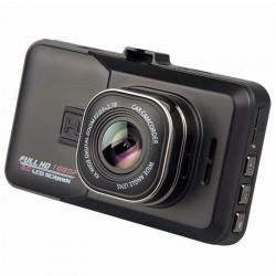 Camera Auto iUni Dash A98, Filmare Full HD, Display 3.0 inch, WDR, Parking monitor, Sharp 6G, 170 grade