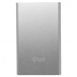 Baterie externa iUni PB11, 5000mAh, Powerbank, Silver