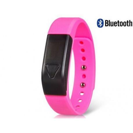 Smartwatch Bratara BT-I5 Roz