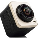 Camera sport iUni Dare CUBE360S Wifi, 1080P, 360 grade, Panoramic, VR Video