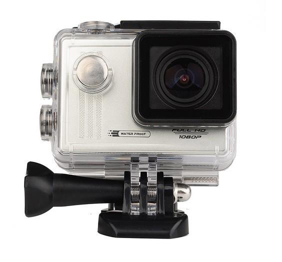 Camera Video Sport iUni Dare 55i, Full HD, mini HDMI, 1.5 imagine techstar.ro 2021