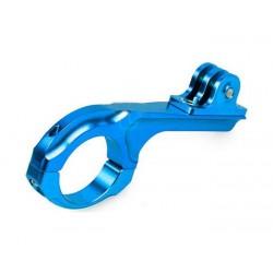 Clema prindere bicicleta 35mm GP62, Albastru