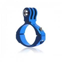 Clema prindere bicicleta 10mm GP63, Albastru