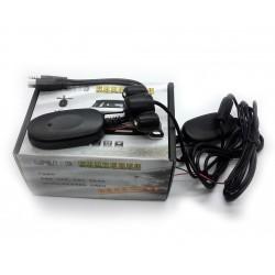 Camera marsarier wireless cu conectare la DVR, DVR sau pentru Marsarier