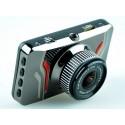 "Camera Auto DVR Sunplus D878 display 3"" WiFi Hotspot"