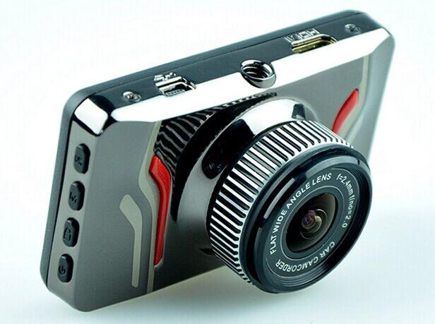 Camera Auto DVR Sunplus D878 display 3quot;quot; WiFi Hotspot