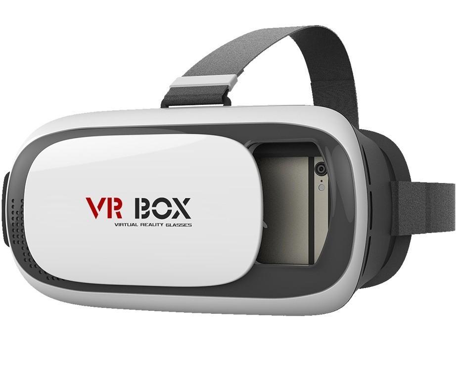 Ochelari realitate virtuala iUni VR Box X2 imagine techstar.ro 2021