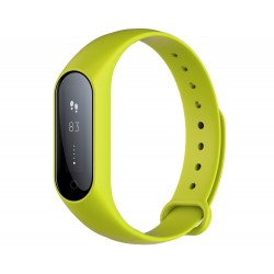 Bratara fitness iUni Y3, Bluetooth, display OLED, Notificari, Pedometru, Monitorizare Sedentarism, Puls, Oxigen sange,Green