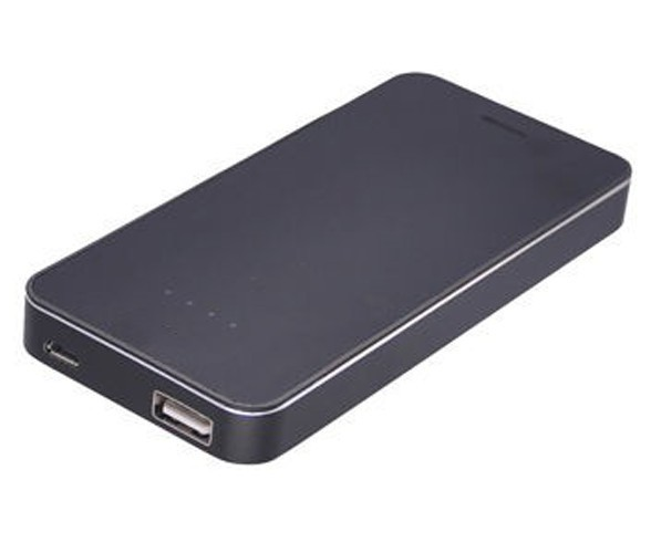 Baterie Externa cu Microfon Spion iUni SpyMic NB12