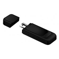 Stick USB Spion cu Camera Full HD iUni SpyCam STK103, Night Vision, Foto, Video
