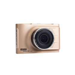 Camera Video Auto Novatek T612 FullHD display 3""