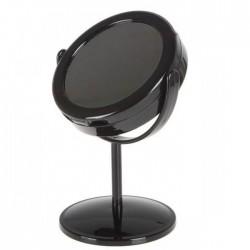 Oglinda cu camera iUni SpyCam MI39, detectie de miscare, Negru