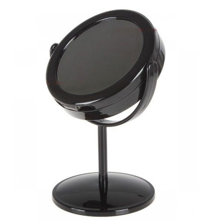 Oglinda cu camera iUni SpyCam MI39, detectie de miscare, Negru imagine techstar.ro 2021