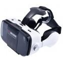 Ochelari realitate virtuala iUni VR Box X3, 3D, Ecran