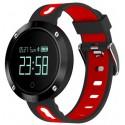 Bratara Fitness iUni DM58 Plus, Waterproof, Display O