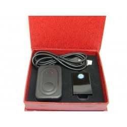 Microfon GSM Spion Mini iUni SpyMic