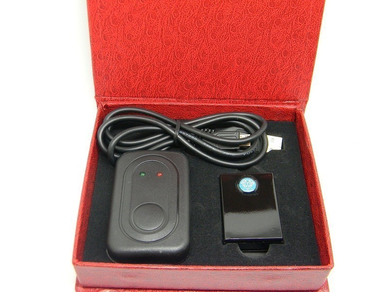 Microfon GSM Spion Mini iUni SpyMic imagine techstar.ro 2021
