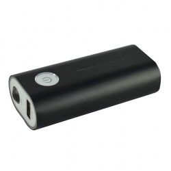 Baterie Externa Reportofon iUni SpyMic NB17 cu microfon spion, slot de card, 4000mAh