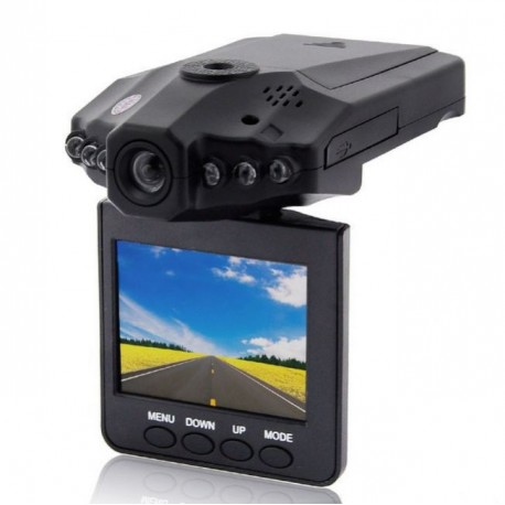 Camera Auto DVR Black Box H198 HD 1.3MPx