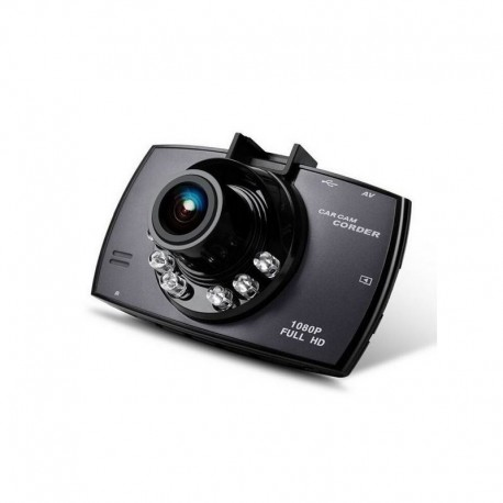Camera Auto DVR Black Box General+ G30 FullHD 5MPx
