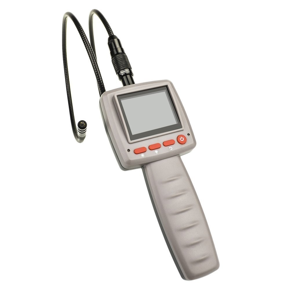 Camera Endoscop Inspectie Auto iUni SpyCam ED99D, 2,4 inch LCD Display imagine techstar.ro 2021