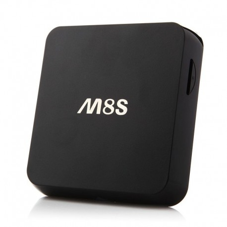 Mini PC Amlogic M8S S812 Quad core UltraHD 4K Android 4.4.2 Smart Android TV Box