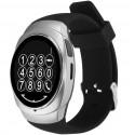 Ceas Smartwatch iUni O100, BT, LCD 1.3 Inch, Camera,