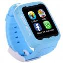 Ceas GPS Copii iUni Kid3, Telefon incorporat, Touchsc