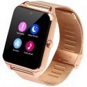 Ceas Smartwatch cu Telefon iUni GT08s Plus, Curea Met