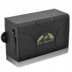 GPS Tracker Auto TK104 cu magnet, Localizare si urmarire GPS, autonomie 60 zile