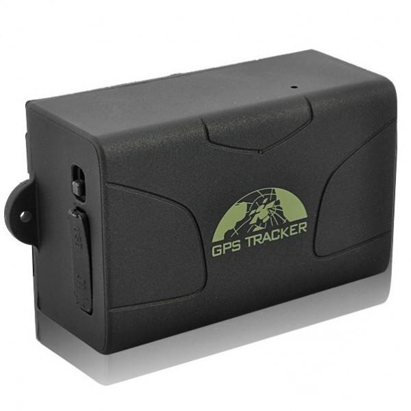 GPS Tracker Auto TK104 cu magnet, Localizare si urmarire GPS, autonomie 60 zile fara conectare la ba