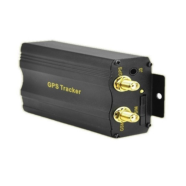 GPS Tracker Auto TK103, Localizare si urmarire GPS, Microfon, Autonomie nelimitata imagine techstar.ro 2021