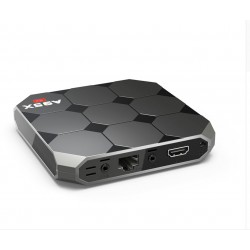 Mini PC Android Media Player A95X R2 UltraHD 4K 2 GB RAM