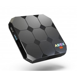 Mini PC Android Media Player A95X R2 UltraHD 4K 1GB RAM