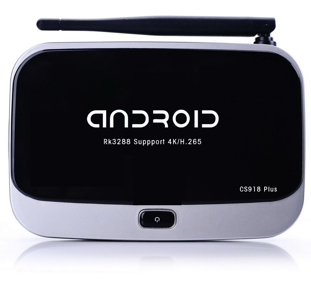 mini pc android cs918 plus android 4.4 quad core 2gb ram ultrahd 4k miracast