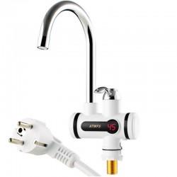 Robinet Electric Instant 3000W Incalzire de pana la 60°C Afisaz Electronic DB