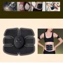 Aparat Smart Fitness EMS Tonifiere Muschi si Slabire,