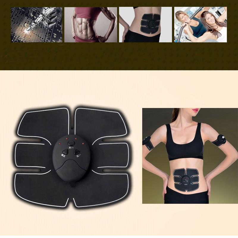 aparat slabire abdomen