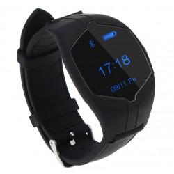 Ceas Smartwatch Sport Smartband X6 BT negru