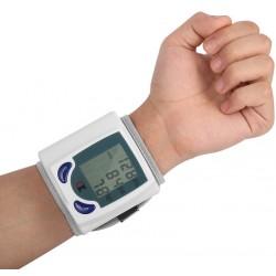 Tensiometru Tip bratara digital masurare cardiaca automata