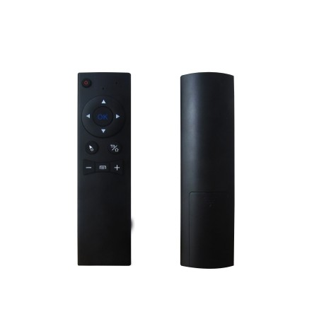 Telecomanda Air Mouse pentru Mini PC Smart TV 2.4G